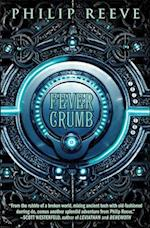 Fever Crumb (Fever Crumb, nr. 1)