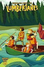 Lumberjanes #2 af Grace Ellis