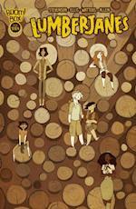 Lumberjanes #7 af Grace Ellis