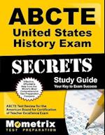 ABCTE United States History Exam Secrets, Study Guide
