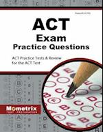 ACT Exam Practice Questions