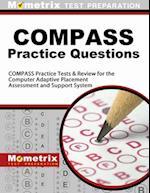 Compass Exam Practice Questions af Mometrix Media LLC