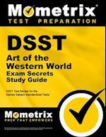 DSST Art of the Western World Exam Secrets (DSST Secrets Study Guides)