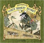 Gris Grimly's Wicked Nursery Rhymes III (Gris Grimlys Wicked Nursery Rhymes)