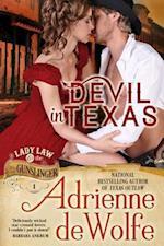 Devil In Texas