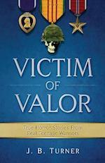 Victim of Valor