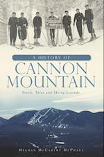 History of Cannon Mountain