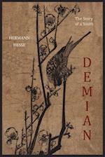 Demian af Hermann Hesse