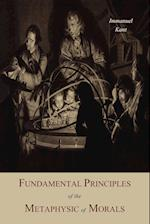 Fundamental Principles of the Metaphysic of Morals af Immanuel Kant, Thomas Kingsmill Abbott