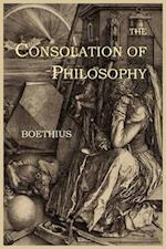 The Consolation of Philosophy af Richard Green, Boethius