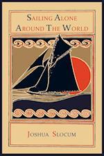 Sailing Alone Around the World af Joshua Slocum