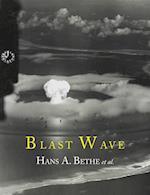 Blast Wave af John Von Neumann, Klaus Fuchs, Hans A. Bethe
