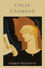 Greek Grammar [Revised Edition]