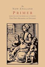 The New-England Primer [1777 Facsimile] af John Cotton