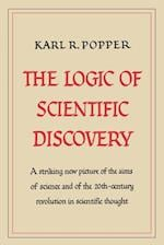 The Logic of Scientific Discovery