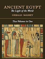 Ancient Egypt af Gerald Massey