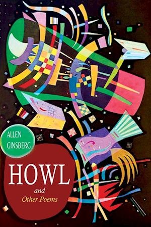 Bog, paperback Howl, and Other Poems af Allen Ginsberg