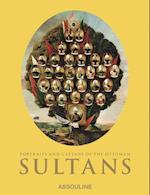 Portraits and Caftans of the Ottoman Sultans (Classics)