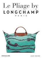 Le Pliage by Longchamp af Laure Verchere
