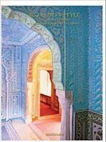 Rajasthan Style af Laure Verchere