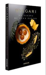 La Cucina Di Luca Fantin by Bulgari
