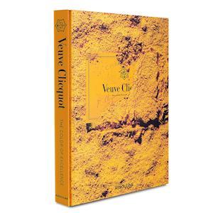 Bog, hardback Veuve Clicquot af Sixtine Dubly