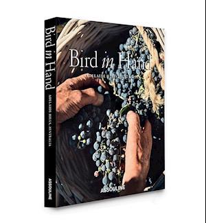 Bog, hardback Bird in Hand af Amy Zavatto