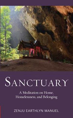 Bog, paperback Sanctuary af Zenju Earthlyn Manuel