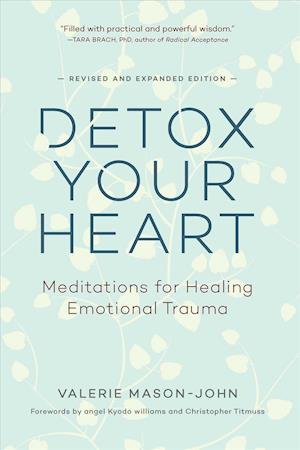 Bog, paperback Detox Your Heart af Valerie Mason-john