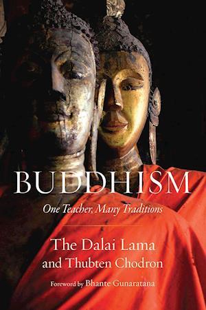 Bog, paperback Buddhism af Dalai Lama XIV