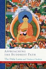 Approaching the Buddhist Path (Library of Wisdom and Compassion)