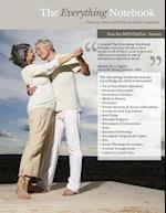 The Everything Binder - Workbook: Financial, Estate, and Personal Affairs Organizer