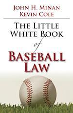 Little Book of Baseball Law (Aba Little Books Series)