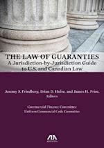 The Law of Guaranties