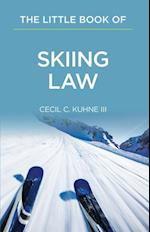 Little Book of Skiing Law (Aba Little Books Series)
