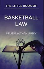 Little Book of Basketball Law