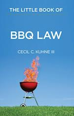 Little Book of BBQ Law (Aba Little Books Series)