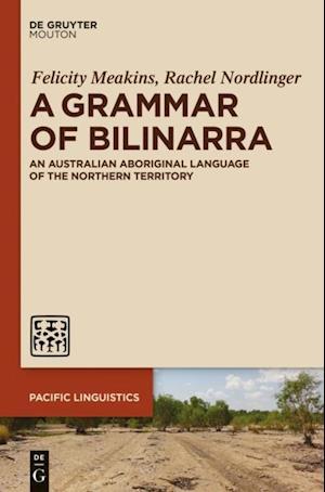 Grammar of Bilinarra