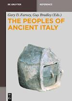 The Peoples of Ancient Italy