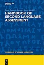 Handbook of Second Language Assessment (Handbooks of Applied Linguistics HAL, nr. 12)