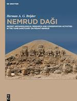 Nemrud Dagi
