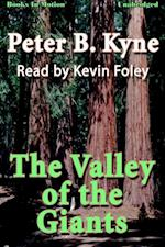 Valley of the Giants, The af Peter B. Kyne