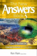 New Answers Book Volume 3 (New Answers Books)