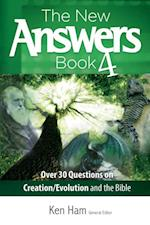 New Answers Book Volume 4, The