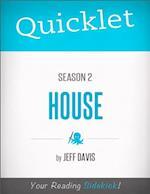 Quicklet on House Season 2 (TV Show) af Jeff Davis