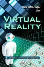 Virtual Reality (Computer Science, Technology and Applications)