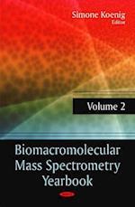Biomacromolecular Mass Spectrometry Yearbook