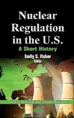 Nuclear Regulation in the U.S af J. Samuel Walker
