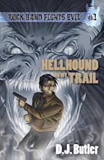 Hellhound on My Trail af D. J. Butler