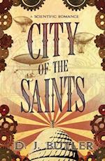 City of the Saints af D. J. Butler